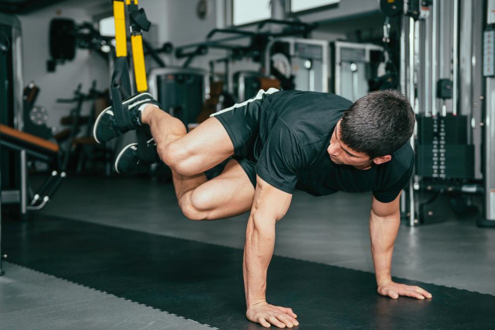 Stamina yang prima menjadi hal berharga bagi seorang atlet. Foto: Shutterstock