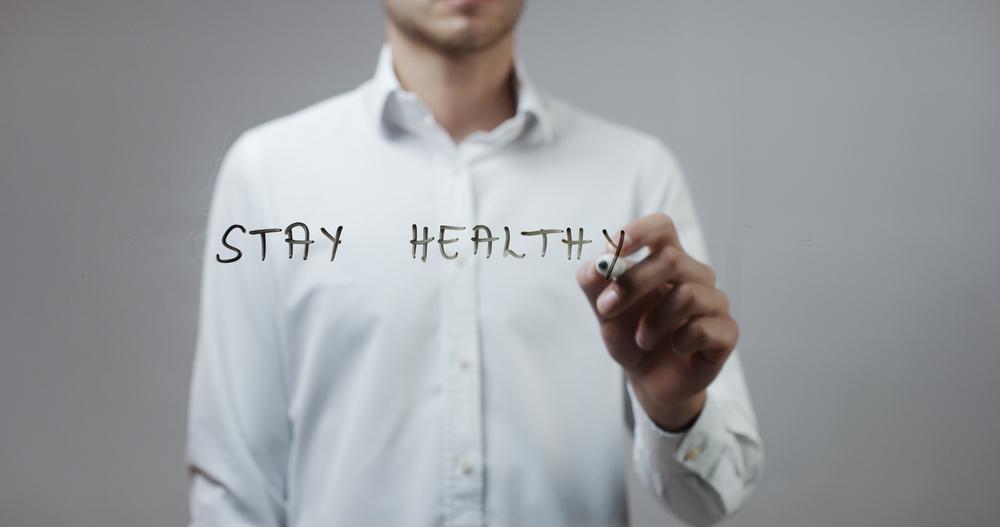 Penting untuk menjaga tubuh selalu dalam keadaaan bugar. Foto: Shutterstock