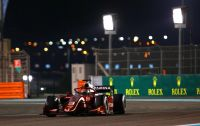 PRACTICE & QUALIFICATION - F2 GP YAS MARINA, ABU DHABI