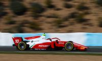 PREMA F2 PRE SEASON TEST - JEREZ (DAY 1)