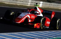 PREMA F2 PRE SEASON TEST - JEREZ (DAY 2)