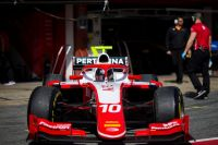 PREMA F2 PRE SEASON TEST - BARCELONA (DAY 3)