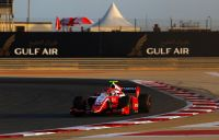 PRACTICE & QUALIFICATION - F2 GP BAHRAIN