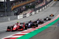 RACE - F2 GP 2019 AUSTRIA (RED BULL RING)