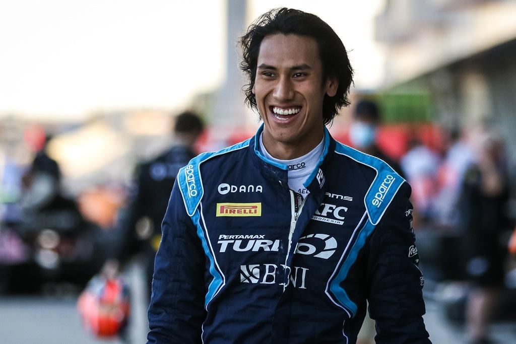 Sean Gelael akan membalap di ajang FIA World Endurance Championship (WEC) pada 2021