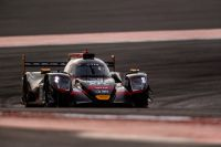 ASIAN LE MANS SERIES 2021 I DUBAI AUTODROME I TESTING DAY 2
