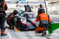 ASIAN LE MANS SERIES 2021 I YAS MARINA I QUALIFYING