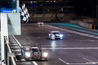 ASIAN LE MANS SERIES 2021 I YAS MARINA I RACE 3
