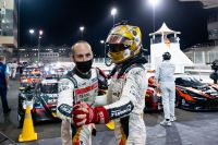 ASIAN LE MANS SERIES 2021 I YAS MARINA I RACE 4
