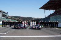 WEC 2021 I JOTA TEAMS & DRIVERS