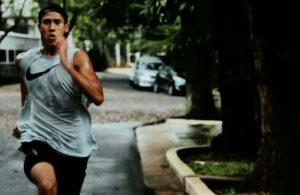 Sean Gelael – Pre Season Training 2017