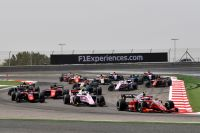 Sprint Race F2 Bahrain - MetroTV