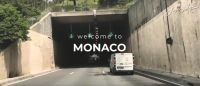 The City Scape - Monaco