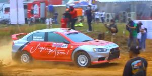 Highlights Merdeka Sprint Rally 2018