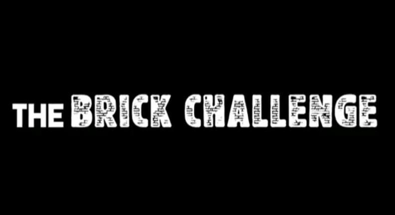 The Brick Challenge!