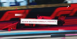 F2 GP French - TJA Review