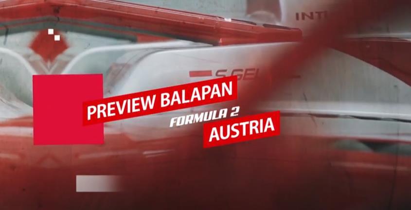 Road to Austria GP - TJA Preview