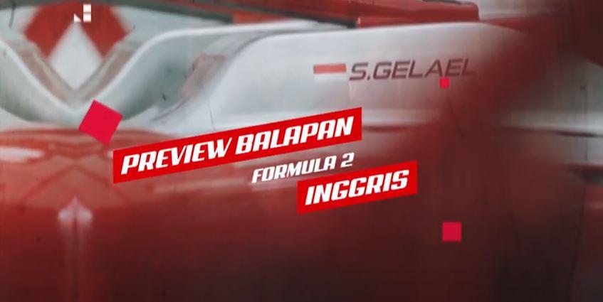 Road to British GP - TJA Preview