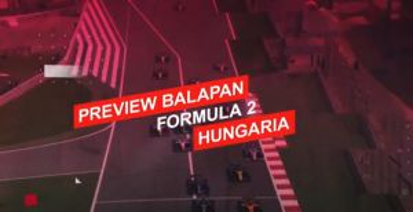 Road to Hungarian GP - TJA Preview