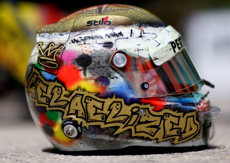 2016 GP2, Round 1 – Barcelona