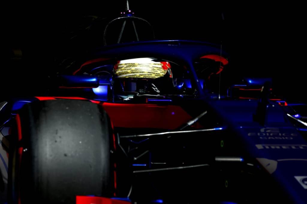 Toro Rosso F1 Testing 2018 - Barcelona