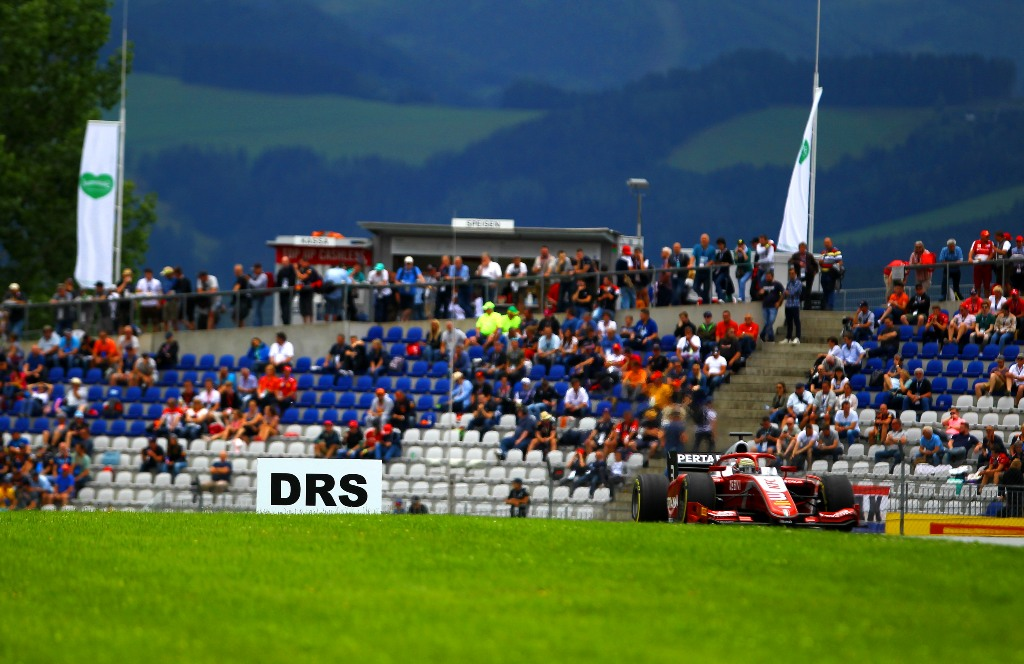 PRACTICE & QUALIFICATION - F2 GP AUSTRIA