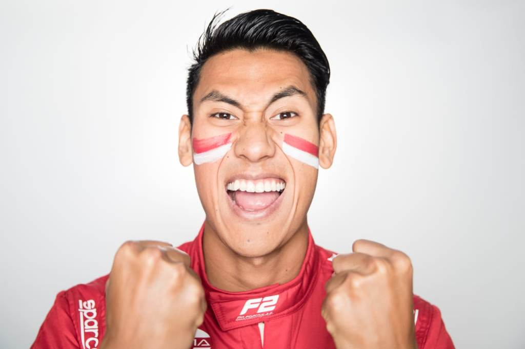 PROFILE: SEAN GELAEL PREMA RACING 2019