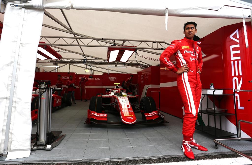 RACE - F2 GP 2019 ITALY (MONZA)
