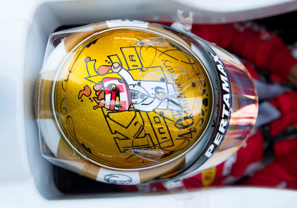 RACE - F2 GP 2019 ABU DHABI (YAS MARINA)