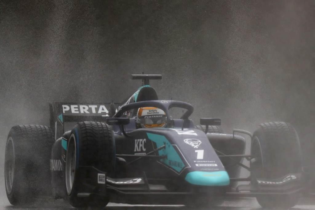R02 I F2 STYRIA I RACE 1
