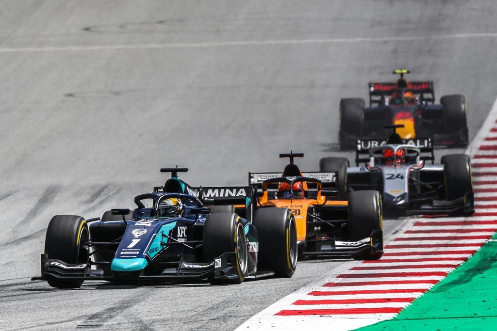 R02 I F2 STYRIA - RACE 2