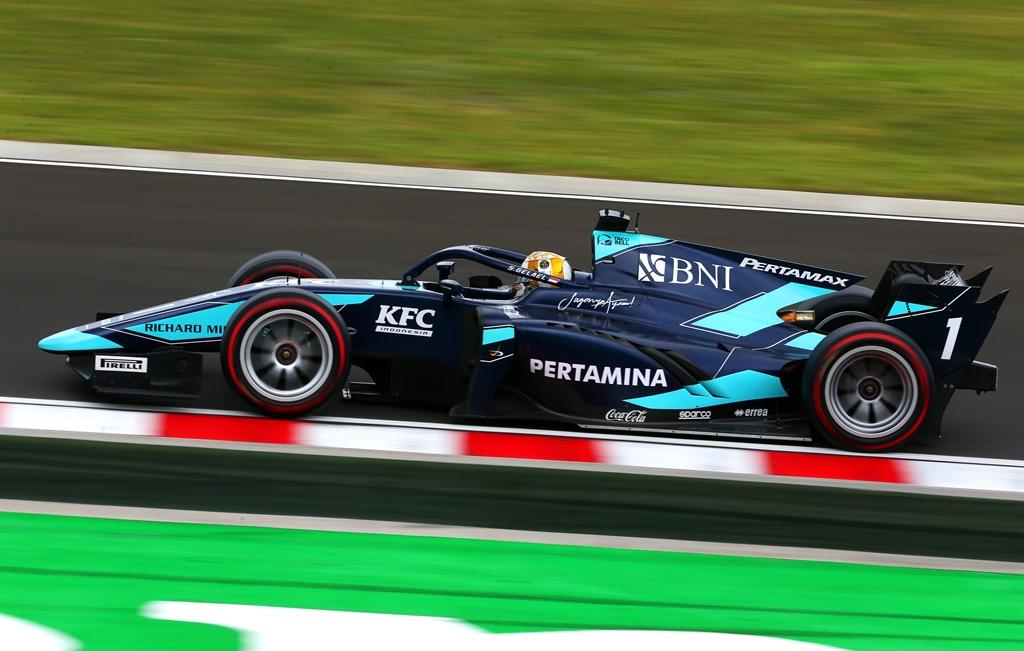 R03 I F2 HUNGARY I RACE 1
