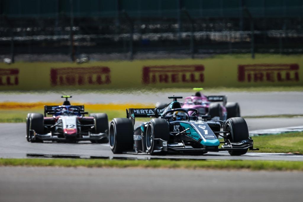 R04 I F2 BRITISH I RACE 1