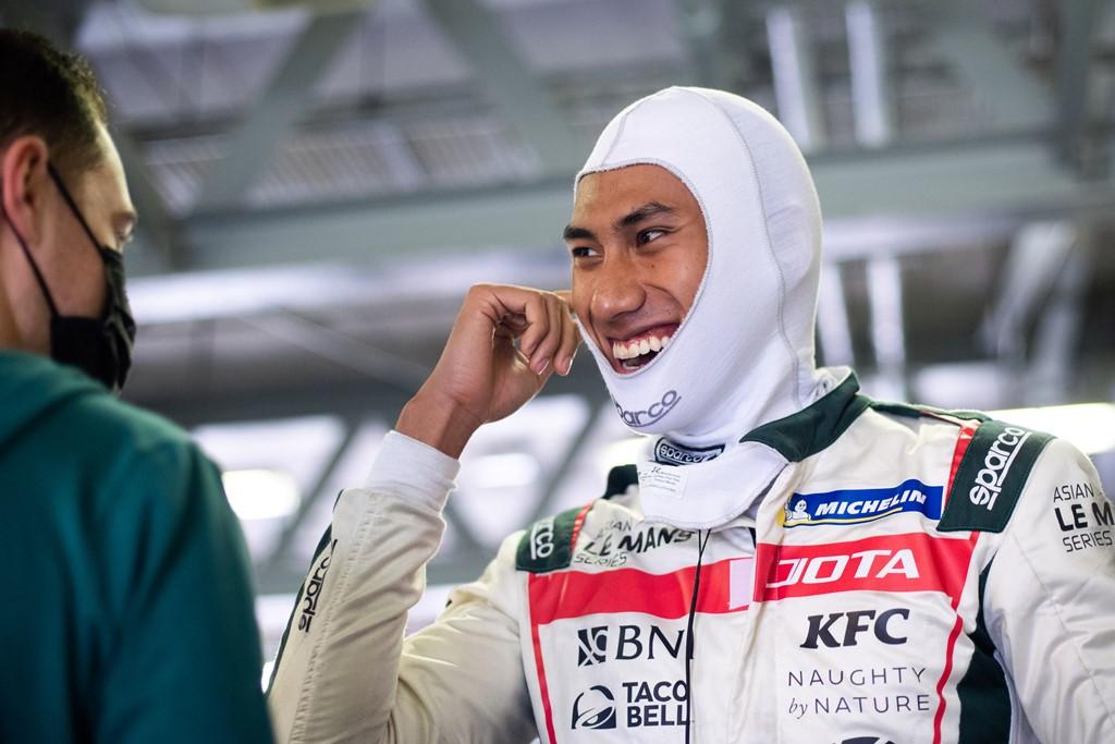 ASIAN LE MANS SERIES 2021 I DUBAI AUTODROME I QUALIFYING