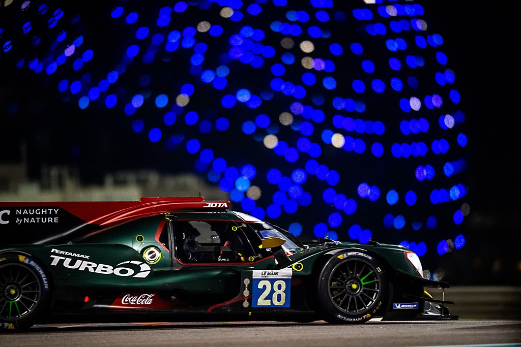 ASIAN LE MANS SERIES 2021 I YAS MARINA I RACE 1