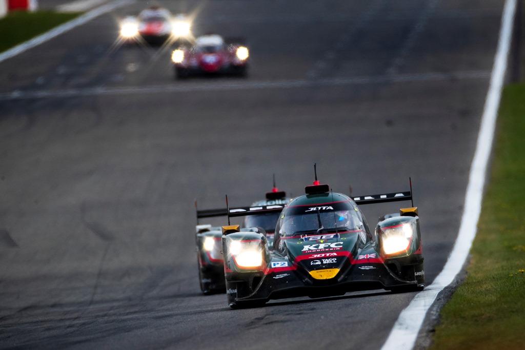 R01 I WEC 2021 I SPA-FRANCORCHAMPS I RACE & PODIUMS
