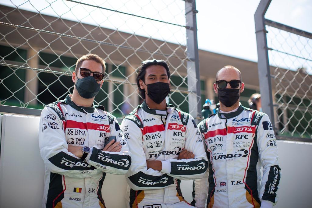 R02 I WEC 2021 I PORTIMAO I RACE