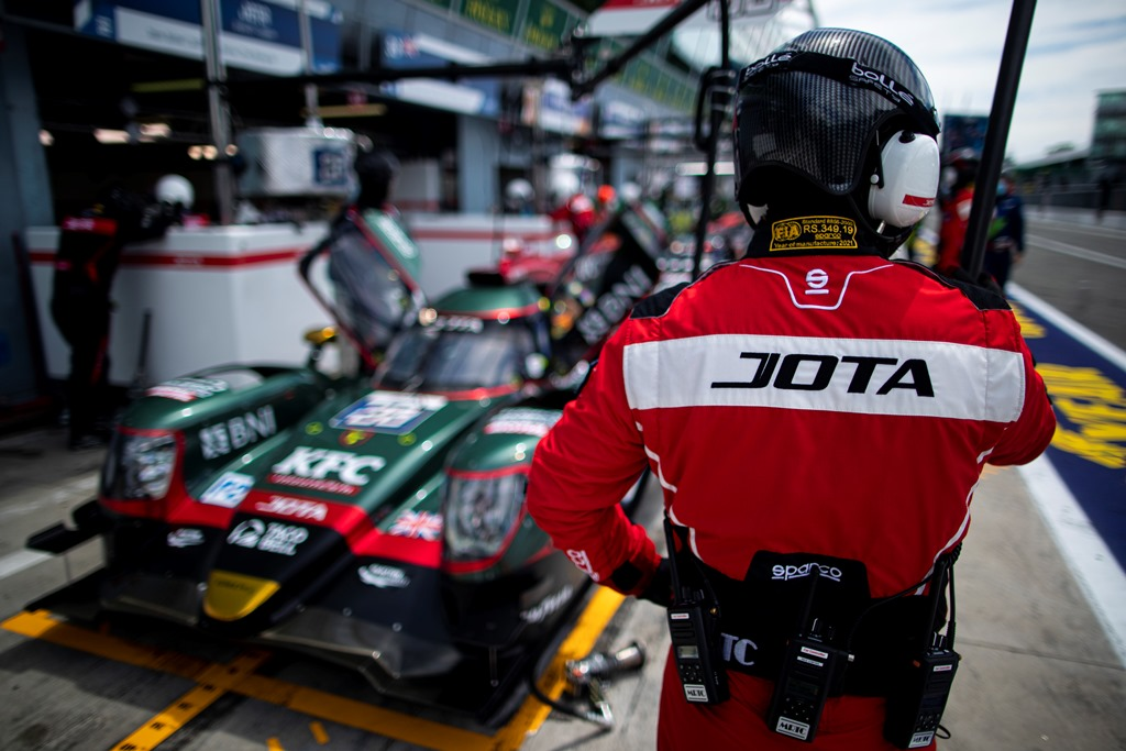 R03 I WEC 2021 I MONZA I RACE
